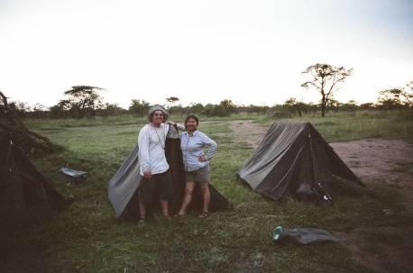 tenting_tanzania